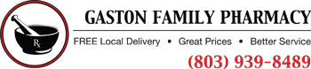 Gaston Family Pharmacy